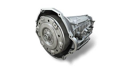 Aisin AS69RC vs Chrysler 68RFE Transmission Comparison