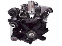 12v Cummins engine