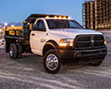 2016 Ram 5500 chassis cab