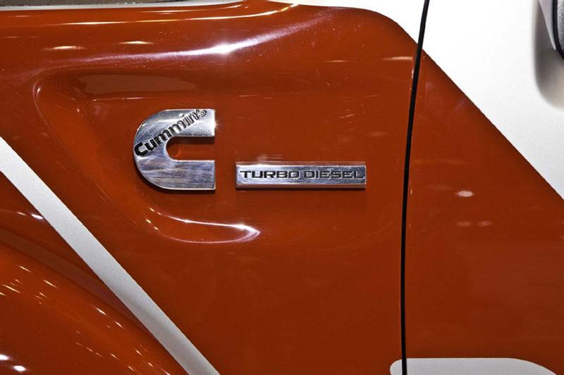 Nissan Frontier Diesel.html | Autos Weblog