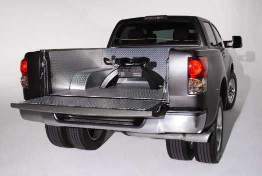 Toyota Diesel Tundra >> Toyota Tundra Diesel Concepts Speculation