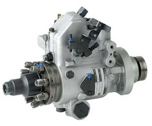 Stanadyne DB2 injection pump