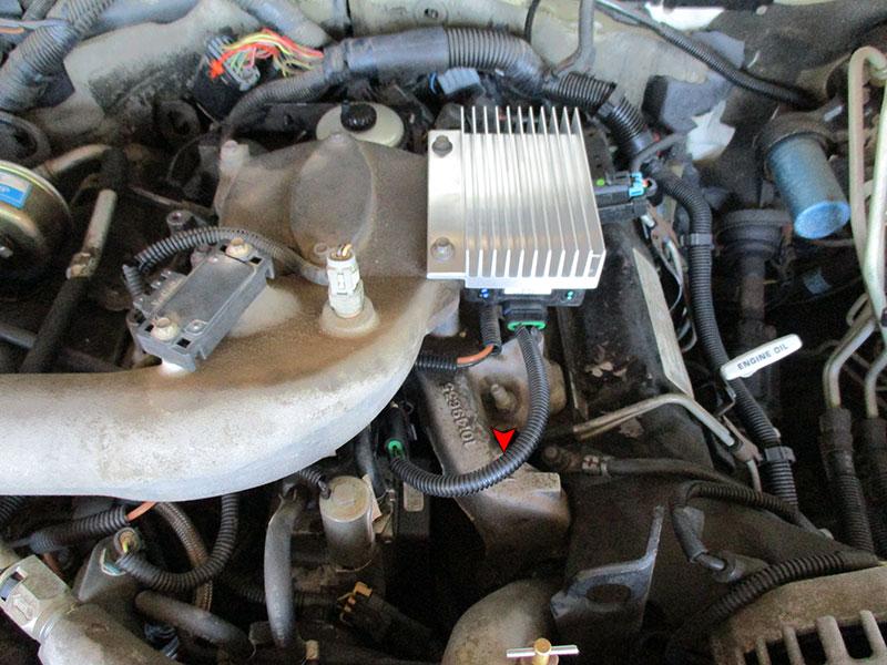 chevrolet tahoe 6.5 diesel consumption