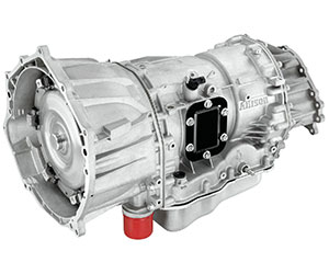 Allison 1000 automatic transmission