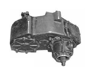 New Process NP205 transfer case