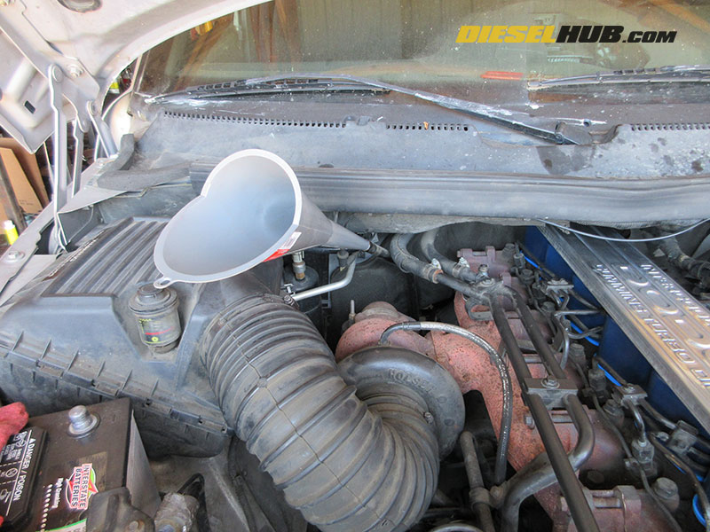 Dodge 47RH, 47RE Automatic Transmission Service Procedures