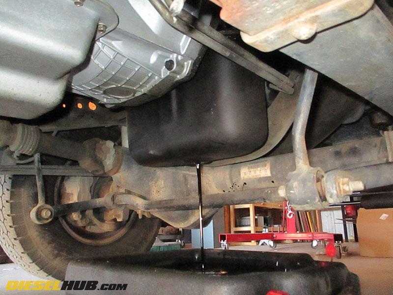 6 0 powerstroke fuel filter change 6 0l power stroke oil change procedures   oil selection guide  6 0l power stroke oil change procedures