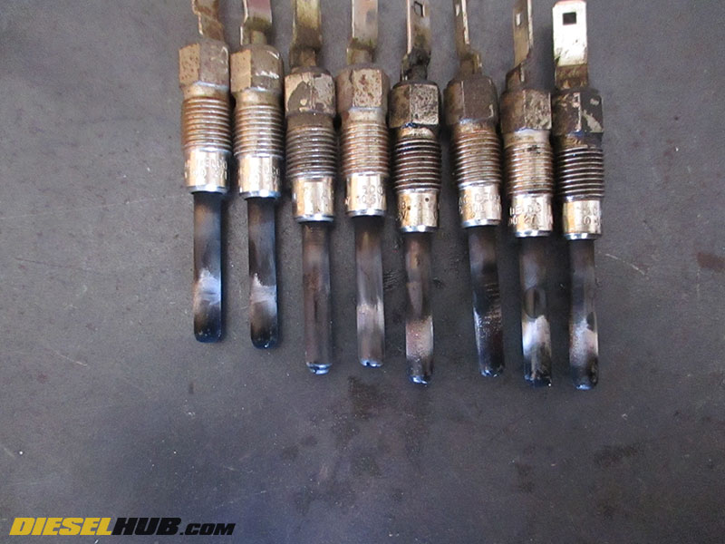 6 5L GM Diesel Glow Plug Replacement Procedures