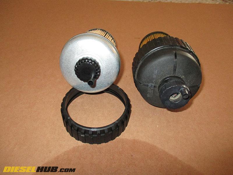 65l Gm Diesel Fuel Filter Replacement Proceduresrhdieselhub: 1995 Gmc 1500 Fuel Filter At Gmaili.net