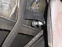 Automatic transmission dipstick tube