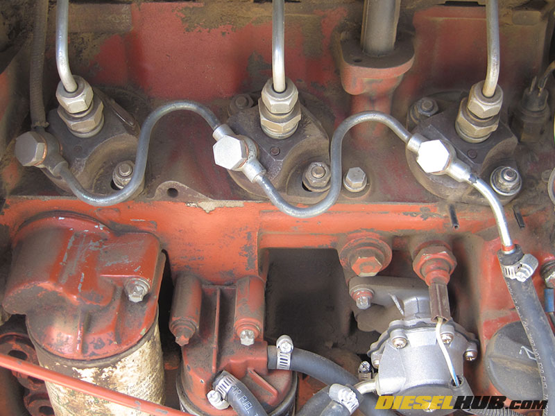 deutz 1011 series fuel control rod replacement procedures rh dieselhub com Deutz Engine Parts Manual deutz 1011 engine repair manual