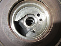 Bearing cartridge