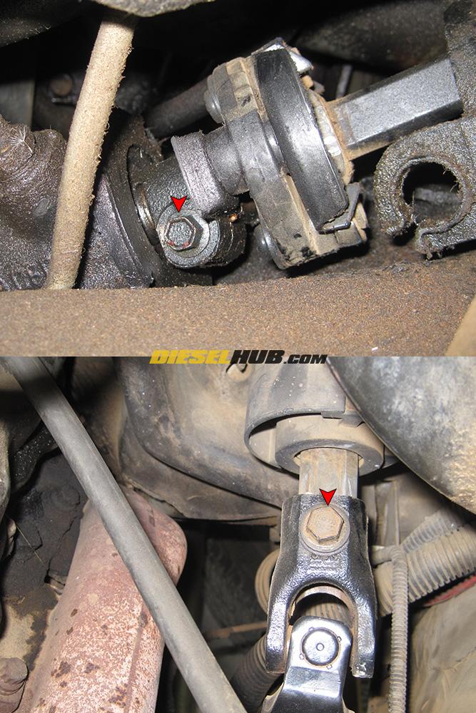6 9L & 7 3L IDI Oil Cooler Rebuild & O-ring Replacement Guide