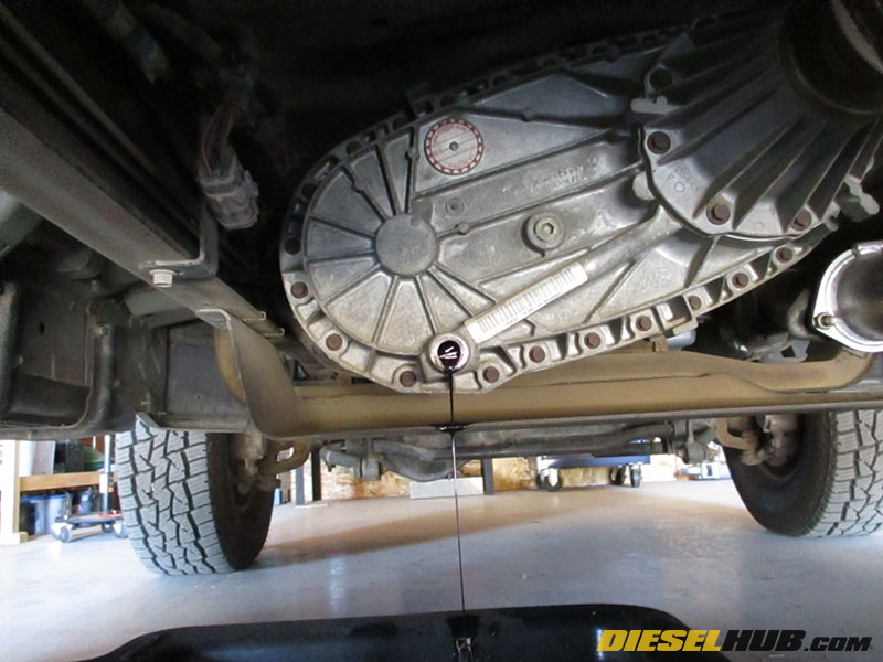 What Does A Transfer Case Do >> Nv 273 Transfer Case Specs Fluid Replacement Procedures