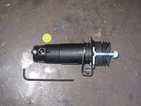 ZF clutch slave cylinder parts